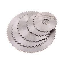 5+1 Steel Circular Saw Blade Set For Dremel rotary tool wood cross cut off wheel