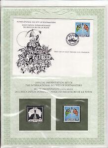 enveloppe-timbre-neuf-et-argent-association-receveurs-de-la-poste-iles-Salomon