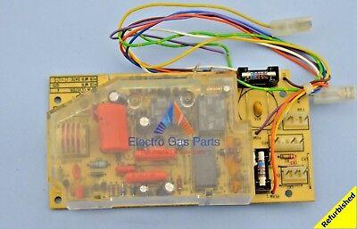 120FF PCB S900847 2 FUSE 7 WIRE TYPE See List Below GLOWWORM  MICRON 100FF