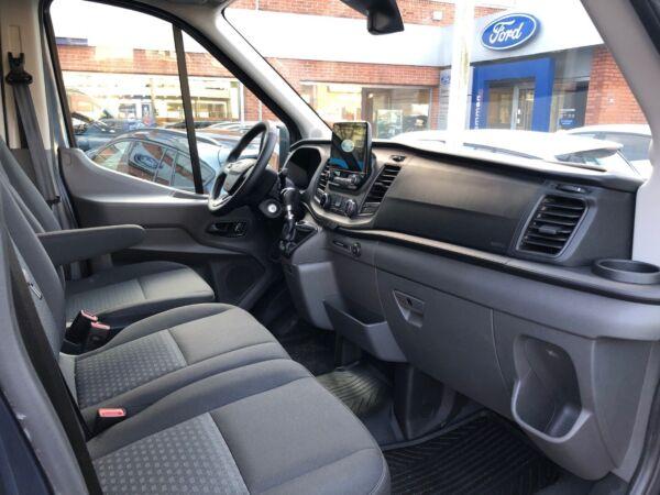 Ford Transit 350 L2 Van 2,0 TDCi 185 Trend H2 FWD - billede 1