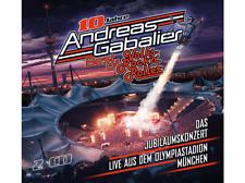 Artikelbild Andreas Gabalier - Best of Volks-Rock'n'Roller – Das Jubiläumskonzert