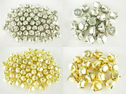 Craft Jingle Ringing Happy Gold Silver Bells MusicalInstruments PremiumHighGrade