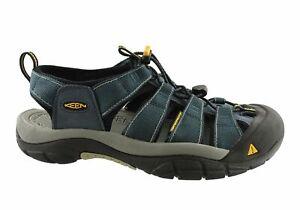 Mens-Keen-Newport-H2-Comfort-Sports-Wide-Fit-Sandals-ModeShoesAU