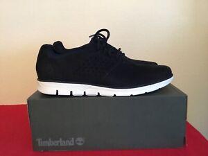 Timberland Bradstreet Perforiert A1TXI Herren Sneaker Freizeitschuhe Gr: wählbar