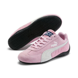 Details about Puma Speedcat OG Sparco Lifestyle Trainers Running Shoes Pink 339844 03 Sz4 12