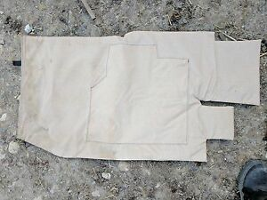 Sable-Protection-Tissu-Couvrant-Pour-Sol-Ex-MILITARY