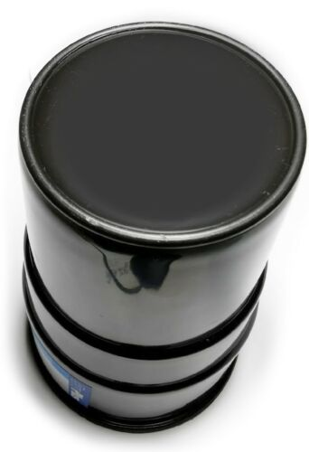 Auto KFZ mini cubo de basura para el soporte para bebidas//Cup holder negro cubo de basura