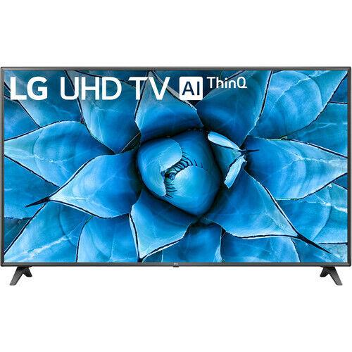 LG 75UN7370 75 Black 4K HDR Smart LED TV - 75UN7370PUE. Available Now for 1044.99