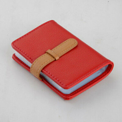 Newly Luxury Business Card Holder Multifunction Wallet Anti-Degaussing Card Clip