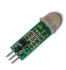 10pcs Hc Sr505 Mini Infrared Pir Motion Sensor Precise Infrared Detector Module