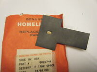 Homelite Hedge Trimmer Fuel Tank Spacer P/n 00927-a Fits: Ht-19