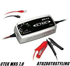 CTEK Multi MXS 7.0 12V Battery Charger replaces XS7000 ***NEW***