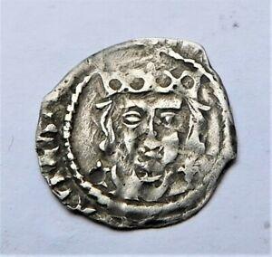 NO RESERVE Irish? Edward IV Penny 1d