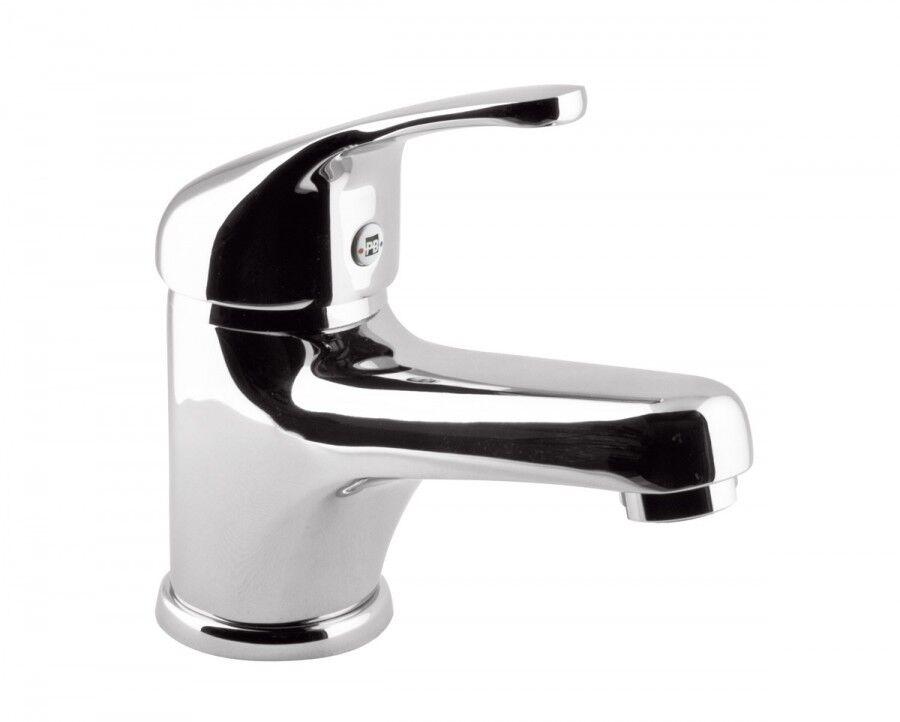 22110 Monocomando lavabo con scarico automatico PORTA E BINI