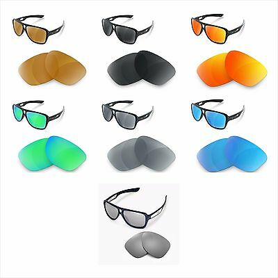 087f29a803 new Polarized Replacement Lenses for-oakley dispatch 2 different colors