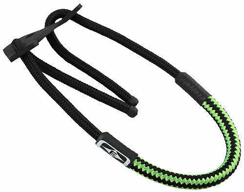 Easton Stiff Wrist Sling Green//Black