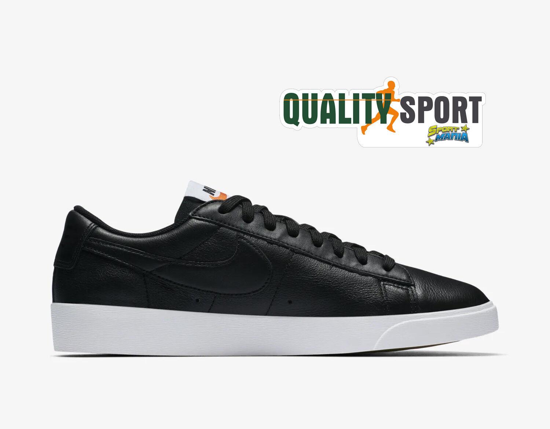 Nike W Blazer Low LE Nero Bianco Scarpe Donna Ragazzo Ragazzo Ragazzo scarpe da ginnastica AV9370 001 2019 06d441