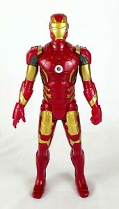 Toy Zany Avengers Age of Ultron Titan Hero Tech Iron Man Mark 43 Action-Personnage