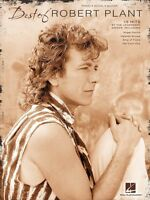 The Best Of Robert Plant Sheet Music Piano Vocal Guitar Songbook 000307206