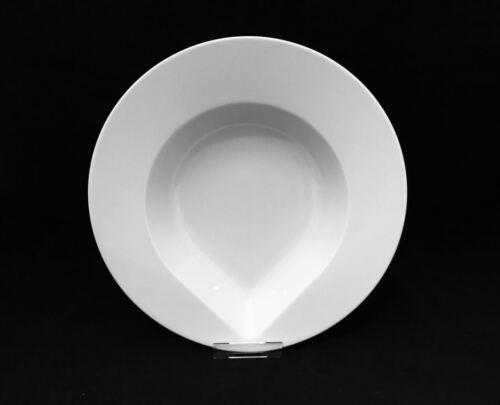 6 assiettes profondément 24 cm assiettes à soupe porcelaine assiette Langenthal plus profondément assiette