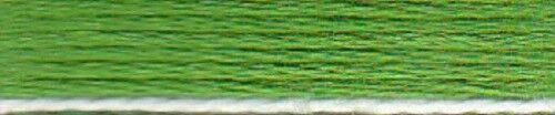 Anchor Stick Twist 6 fädig 8 m 100/% algodón laubgrün dkl 239