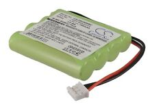 3.7V battery for Philips 2422 526 00148, TSU6000, HHR-60AAA/F4, Pronto RU950 NEW