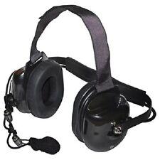 Titan Headset Heavy Duty Extreme Noise Reducing for Motorola HT750 HT1250 PR860