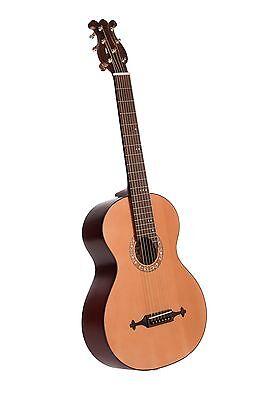 Doff Acoustic  Russian Guitar /seven-string guitar/ Model Doff Renaissance