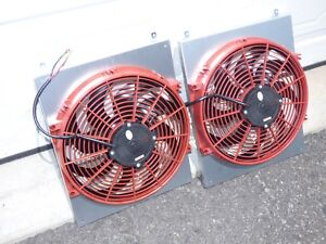 Image Is Loading Gmc Sierra Chevy Silverado Extreme Electric Cooling Fan