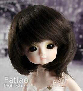Fatiao-New-Dark-Brown-Dolls-Wig-Dollfie-Bisou-AI-1-12-BJD-size-4-5-034
