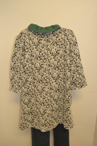 Coat Made 1954 3s735 S Tunic Jacket 3 Sisters Tøj Filigeer kvinder Usa til 4qavxRw