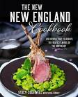 The New New England Cookbook by Stacy Cogswell (Hardback, 2015)