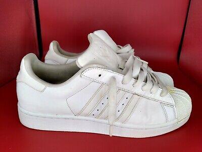 MEN'S SIZE 10 Adidas Superstar 2   eBay