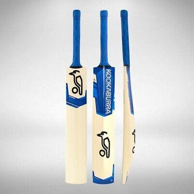 2020 Kookaburra Pace 10.0 Junior Cricket Bat Size FS H 6 5 4 3 2 1 0