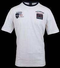 PAUL & SHARK YACHTING T-Shirt Shirt Kurzarm Rundhals Gr. XL KIPAWA KPW OSLO 1938
