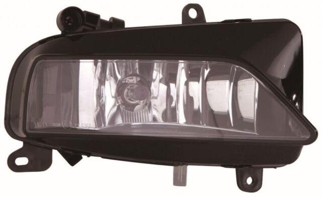 Avant Droit Coté Phare Anti-brouillard Lampe H8 pour Audi S5 Coupé 9.11-on