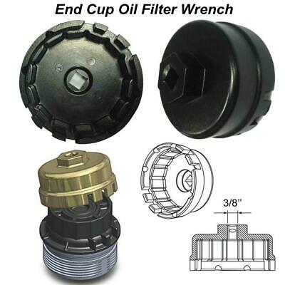 OIL FILTER WRENCH FOR LAND ROVER FROM CUSTOR TOOLS