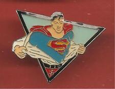 Pin's pin BD DC COMICS SUPERMAN (ref CL04)