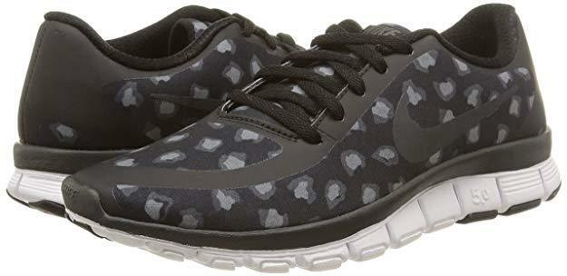 03aa06a188ac Womens Nike Black 5.0 V4 Running Shoes Size US 11.5 M 7527 for sale online