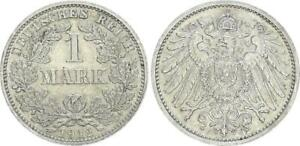 Imperio 1 Marco Águila Grande J. 17 1912 J 51812