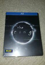 The Ring (Blu-ray, 2014) OOP Rare Best Buy Exclusive Steelbook. New. Only 1 ebay