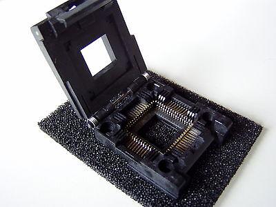1 St test Socket Yamaichi ic51-0684-390 !!! a094
