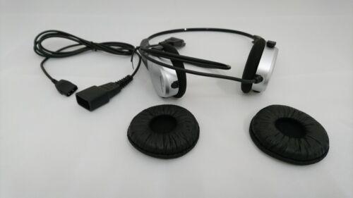 OVP neu mit Rechnung Grundig Digta Headphone 565 GBS Kopfhörer wie GDH 561.