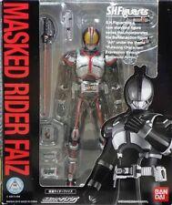 Used Bandai S.H.Figuarts Kamen Rider FAIZ PVC Painted
