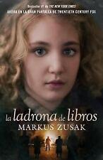 Vintage Espanol: La Ladrona de Libros by Markus Zusak (2010, Paperback)