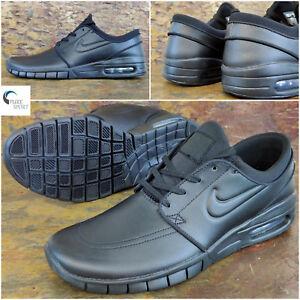 5 Stefan Max 8 42 Nike scarpe 685299 Eu Sb New 009 Leather ginnastica da Janoski Uk Mens 6qF5FA