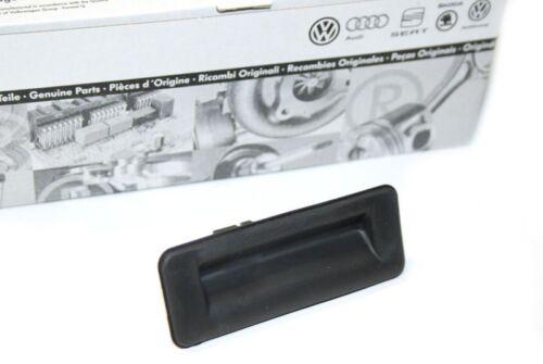 Mango sonda originales de VW//Audi interruptor barra de enganche portón trasero con microinterruptor