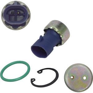 Santech New AC A//C High Pressure Compressor Switch Hi-Side Low Pressure Cutt-Off