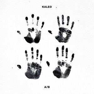 Kaleo A/B (CD, 2016)