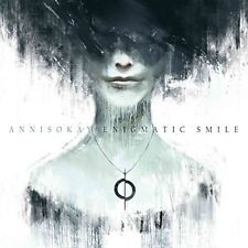 Enigmatic Smile [Digipak] by Annisokay (CD, Apr-2015, Long Branch Records)